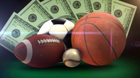 bookie sports betting
